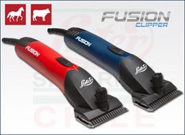 Clipper Fusion